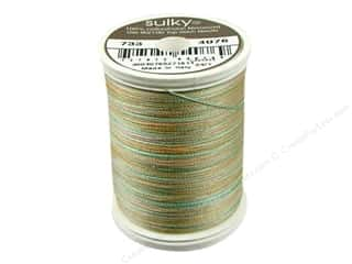 Sulky Blendables Cotton Thread 30 wt. 500 yd. #4076 Breeze