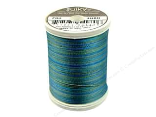 Sulky Blendables Cotton Thread 30 wt. 500 yd. #4080 Hawaiian Sea