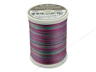 Sulky Blendables Cotton Thread 30 wt. 500 yd. #4082 Wild Rose