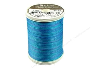 Sulky Blendables Cotton Thread 30 wt. 500 yd. #4083 Sapphire
