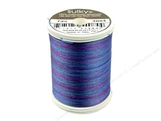 Sulky Blendables Cotton Thread 30 wt. 500 yd. #4084 Twilight