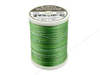 Sulky Blendables Cotton Thread 30 wt. 500 yd. #4085 Green Tea