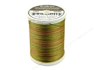 Sulky Blendables Cotton Thread 30 wt. 500 yd. #4090 Summer Woods