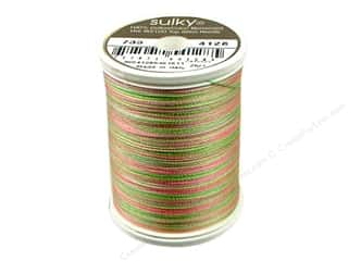 Sulky Blendables Cotton Thread 30 wt. 500 yd. #4128 Neon Lights