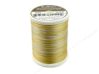 Sulky Blendables Cotton Thread 30 wt. 500 yd. #4129 Beachwood