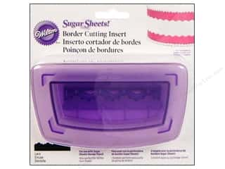 Wilton Tools Cutting Insert Border Lace