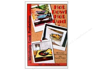 Whistlepig Creek Hot Bowl Hot Pad Pattern