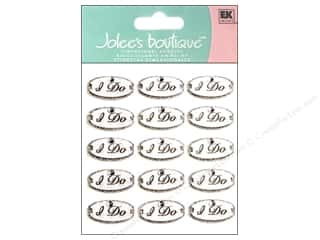 scrapbooking & paper crafts: Jolee's Boutique Stickers Repeats I Do