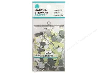 Martha Stewart Party Supplies Confetti Doily Lace