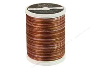 Sulky Blendables Cotton Thread 30 wt. 500 yd. #4130 Root Beer Float