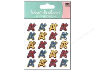 Clearance: Jolee's Boutique Stickers Repeats A+