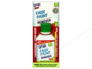 Clearance Motsenbocker's Lift Off: Motsenbocker's Lift Off Faux Paint Remover 4.5oz