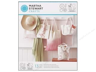 Martha Stewart Stencils by Plaid Eyelet Lace Medium