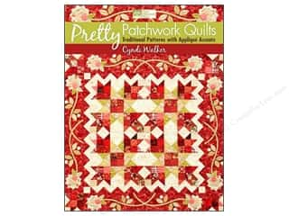 That Patchwork Place: That Patchwork Place Pretty Patchwork Quilts Book