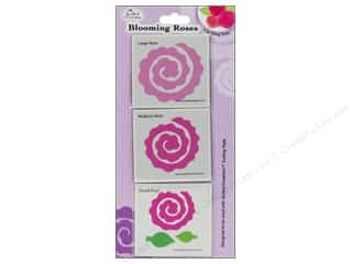 quilling tools: Quilled Creations Tools Quilling Dies Blooming Roses