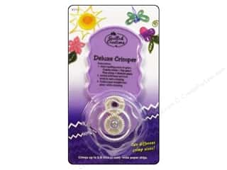 paper crimper: Quilled Creations Tools Deluxe Crimper