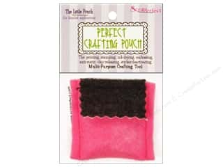stamp cleaner: ScraPerfect Perfect Crafting Pouch Little Pouch