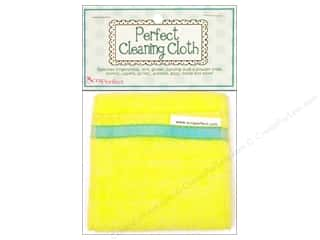 Micro-fiber Cleaning Cloths: ScraPerfect Perfect Cleaning Cloth