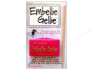 Clearance Clearsnap Design Adhesives : ScraPerfect Embellie Gellie