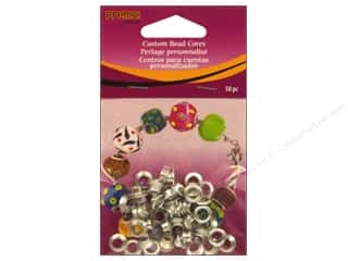 Premo Jewelry Finding Bead Cores 50pc