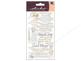 EK Sticko Stickers Scripture