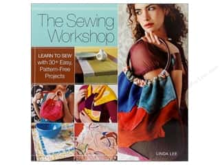 Designers Workshop: Sterling The Sewing Workshop Book
