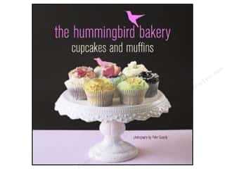 Cookbooks: Ryland Peters & Small The Hummingbird Bakery Cupcakes & Muffins Book