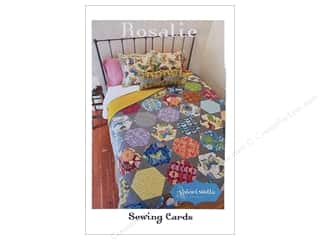 Sewing & Quilting: Stitchin' Post Rosalie Quilt Sewing Card Pattern