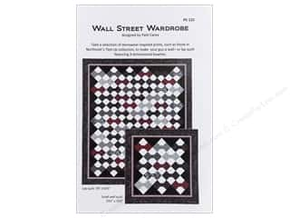 books & patterns: QuiltWoman.com Wall Street Wardrobe Pattern