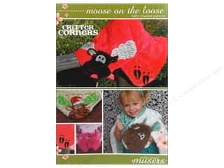 Mckay Manor Musers Moose on the Loose Pattern