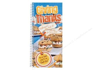 CQ Products Giving Thanks Book
