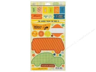 cardstock: SEI Sticker Cardstock Mayberry