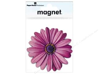 Clearance Paper House Magnet: Paper House Magnet African Daisy