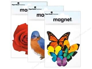 Scrapbooking Sale: Paper House Magnets, SALE $0.74-$1.79.
