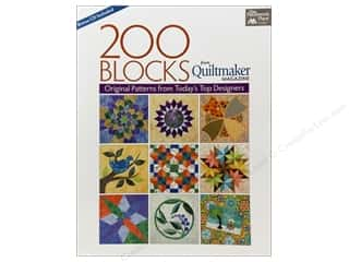 Computer Software / CD / DVD: That Patchwork Place 200 Blocks From Quiltmaker Magazine Book