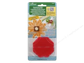ruler: Clover Kanzashi Flower Maker Daisy Petal Large
