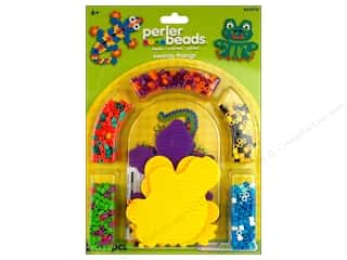 Weekly Specials Beadalon Bead Boards: Perler Fused Bead Kit Swamp Thangs