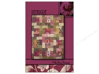 Villa Rosa Designs Intrigue Pattern Card
