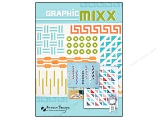 Books Clearance: Atkinson Designs Graphic Mixx Book
