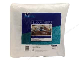 """Fairfield: Fairfield Pillow Form Crafters Choice 18"""" Square"""