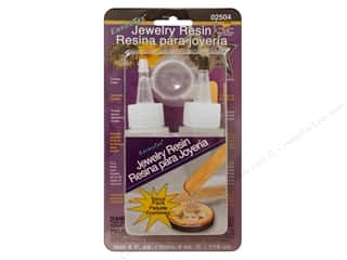 Envirotex Jewelry Resin 4 oz
