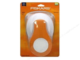 Fiskars Lever Punch 4XL Circle 3 1/2 in.