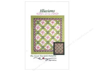 Clearance: Sweet Tea Girls Illusions Pattern