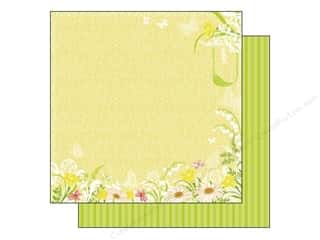 Clearance Best Creation Collection Kit: Best Creation 12 x 12 in. Paper Fairy Collection Fairy Dream (25 sheets)