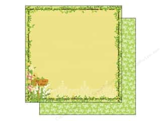 Clearance Best Creation Collection Kit: Best Creation 12 x 12 in. Paper Fairy Collection Fairy Story (25 sheets)