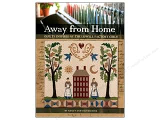 Clearance Books: Kansas City Star Away From Home Book