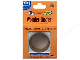 Pellon Wonder-Under Fusible Web 5/8 in. x 20 yd. White