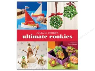 Cookbooks: Gibbs-Smith Ultimate Cookies Book