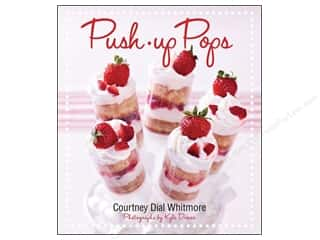 books & patterns: Gibbs-Smith Push Up Pops Book