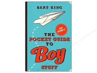 Experiment, The: Gibbs-Smith The Pocket Guide to Boy Stuff Book